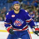 Sabres prospect Justin Bailey trying to evolve with Amerks