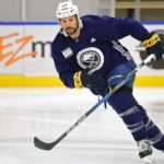 Sabres switch up lines; Zach Bogosian not traveling with team