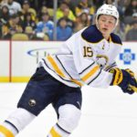 With contract done, Sabres happy Jack Eichel can focus on hockey