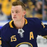 Sabres want to spread leadership around