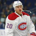 Sabres' Zach Redmond overcame stroke, severed artery to play in NHL