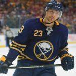 Sabres move struggling Sam Reinhart