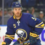Defense injuries give Sabres' Matt Tennyson opportunity
