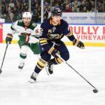 Sabres' Nathan Beaulieu struggling