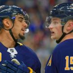 Jack Eichel line producing most of Sabres' offense