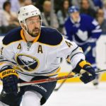 Sabres' Josh Gorges moving in and out of lineup