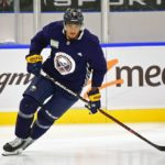 Sabres' Evander Kane becoming star as free agency approaches