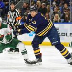 Losing streak leaves Sabres searching for answers