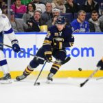 Sabres blanked again by Lightning