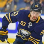 Sabres rookie Victor Antipin learning NHL game