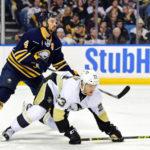 Sabres notes: Scott Wilson has winning background
