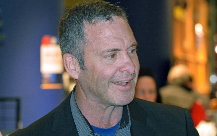 Book Gives Former Sabres Goalie Clint Malarchuk New Purpose