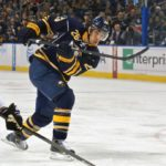 Waiving Matt Moulson sends strong message to Sabres
