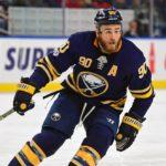 Sabres notes: Ryan O'Reilly battling scoring slump
