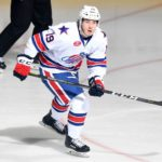 Sabres prospect C.J. Smith piling up points with Amerks