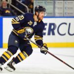 Scott Wilson comfortable with Sabres
