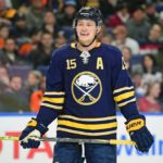 Sabres notes: Jack Eichel earns first NHL All-Star Game appearance