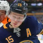 Sabres' Jack Eichel honored by spot in NHL All-Star Game