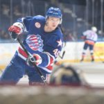 Brendan Guhle earns recall to Sabres