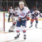 World Juniors helping Sabres prospect Alexander Nylander's development