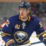 Sabres' Nathan Beaulieu remaining confident through rough season