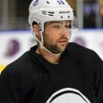 Former Sabre Cory Conacher thrilled to be back with Lightning