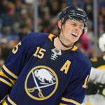 Injury hits Sabres' Jack Eichel during career-best stretch