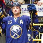 Jack Eichel's absence will hurt Sabres