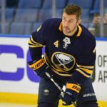 Sabres' Josh Gorges wondering about uncertain future