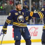 Sabres roar back, fall to Ducks in OT