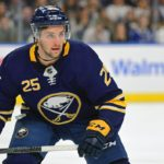 Sabres' Seth Griffith confident after stint with Amerks