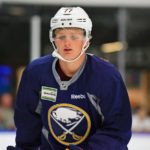 Warm welcome helps Sabres rookie Casey Mittelstadt