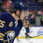 Sabres notes: Seth Griffith moves in, Danny O'Regan scratched