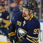 Sabres' Victor Antipin out indefinitely with concussion, other injuries