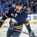 Sabres upset NHL didn't suspend Scott Hartnell for hit