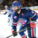 Colin Blackwell morphs from Sabres camp invite into Amerks' top threat