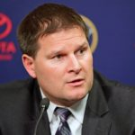Sabres GM Jason Botterill ticked off over poor season