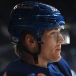 Sabres prospect Hudson Fasching ends season struggling with Amerks