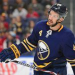 Sabres' Josh Gorges will think about future after decompressing