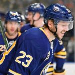 Sabres' Sam Reinhart stayed course during rough stretch