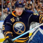 Sabres' Rasmus Ristolainen only knows losing at NHL level