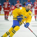 Coach on future Sabre Rasmus Dahlin: 'He will do everything for the team first'