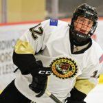 Strong season put Sabres prospect Matej Pekar on NHL radar