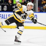 Conor Sheary sees fit with Sabres