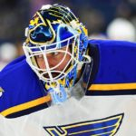 Follow along for free agency updates: Sabres sign goalie Carter Hutton: