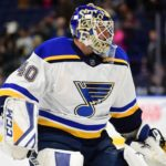 Sabres present special opportunity to goalie Carter Hutton