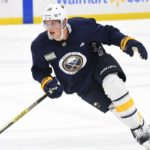Griffin Luce honored by invite Sabres' development camp