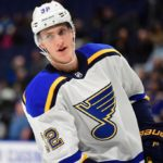Sabres present special opportunity for Tage Thompson