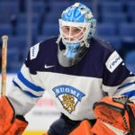 Sabres prospect Ukko-Pekka Luukkonen to play in OHL next season