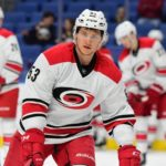 Sabres acquire Jeff Skinner from Hurricanes